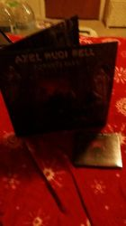 ARP: Knights Call Boxset - CD and Vynal by Crush40Queen