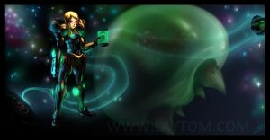 Metroid Memories by tomgiest