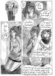 Red and Wolf page 128 by Ammyna