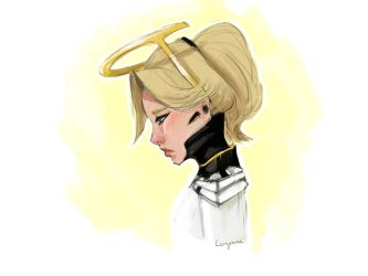 Mercy by Levest