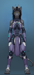 Safira Concept - Front by AuranCreations