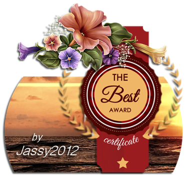 Award by Jassy 2012 - Click4Pic Group by Jassy2012