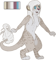 Human-Lion Adoptable by 0-COCKER-0