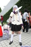 Comiket 2010 Summer 167 by Cosplayfu