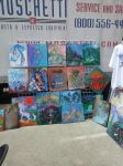 My Vending Booth Products and Original Art Sale by StephanieSmall