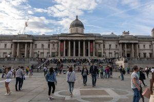 The National Gallery by sequential