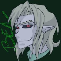 Ben Drowned by Para-xyl