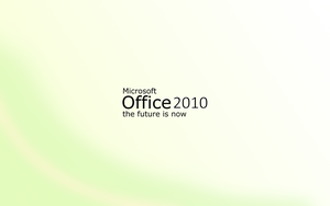 2000 VIEWS Office 2010 WP by will-yen