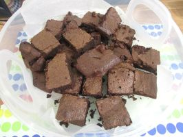 Brownies by Sia-the-Mawile