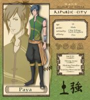 RC App : Paya by chowderisAmusing