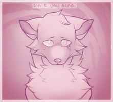 I gave you something you can never give back by svnoku