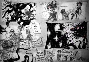 The Throneless King part60 by RavenBlackCrow
