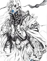Lich King by Hell-Ryu