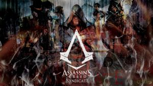 AC Syndicate Background by Maximilia9811