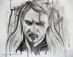 The witcher by Your-Sweet-Death