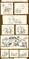 PMD-U: Errand 11 Ghosts by Zerochan923600