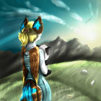 Country by WildSpirit-911