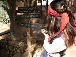 Elo Sparrow, do we have a cap by elodie50a