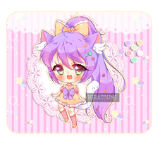 [Adoptable]: DREAMIMY ~06 CLOSED by Hiratsumi