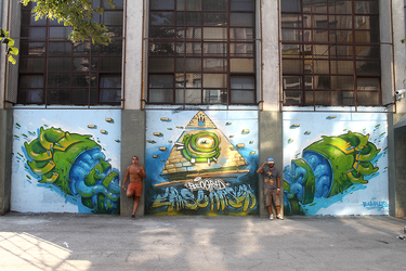 Beograd 2011 Meeting of styles by szc
