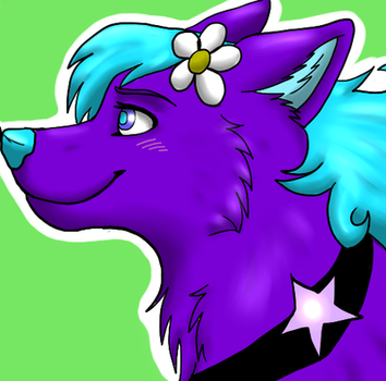 Rosey Icon by ela-moon