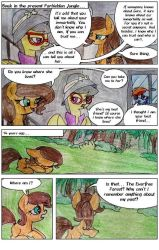 The Children of the Night, chapter I, page 17 by MysteriousShine