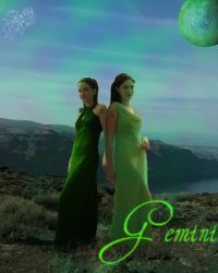Gemini by cold-fire-burning