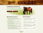 Horse stabling by aevel