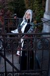Trinity Blood - Abel Nightroad 3 by vefalasiel