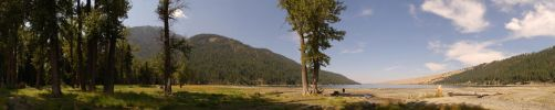 Wallowa Lake 5 2006-08-26 by eRality