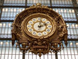 clock by rorshach13