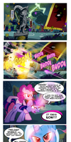 More Bang For Your Buck by PixelKitties