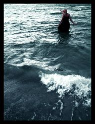 Into the Ocean by Lilithia