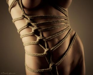 Rope Fashion II by BareLight
