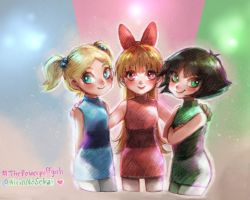 PPG! by AirinNoSekai