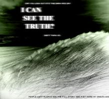 can you see the truth by kunaja