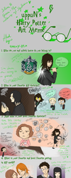 Harry Potter meme by Lilith-the-5th