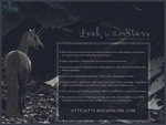 Look to the Stars! -- simple fantasy equine rpg by magtox