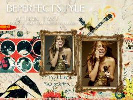 action two by beperfectstyle