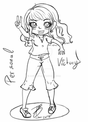 Victory! by Angelx91