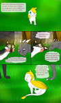 New Dawn Page 25 by SolinTheDragon