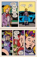 Lady Spectra and Sparky: Balance pg 11 by JKCarrier