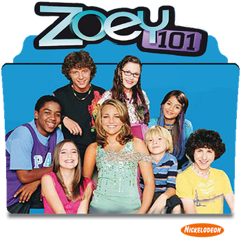 Zoey 101 v1 by Vamps1