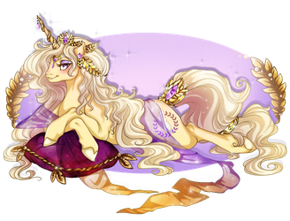 Ophelia by CigarsCigarettes