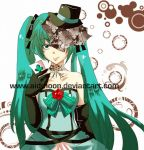 . World is Mine . Vocaloid by aidmoon