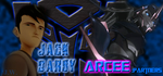 Jack and Arcee Sig Request by Jetta-Windstar
