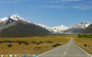 First experience with Windows 7 by UltimateRT
