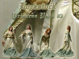 Princess Pack 03 by lockstock