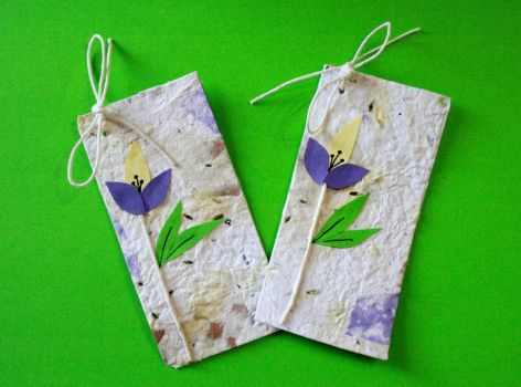Gift Tags 2 by HuShLoOp