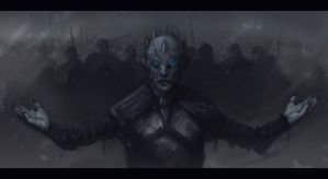 The Night's King by DimiDevos